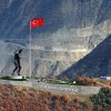 Türkiye'nin En Büyük Atatürk Heykelinin Sorunları Bitmiyor