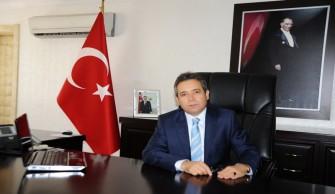 Vali Kemal Cirit, 24 Kasım Öğretmenler Günü'nü Kutladı