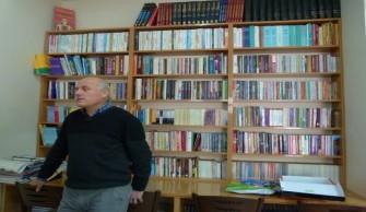 Türkiye'nin En Büyük Engeli Okumama Engelidir!