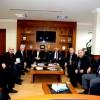 Akaki Tsereteli Devlet Üniversitesi ile Akademik İşbirliğine Doğru