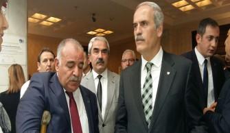 Şavşat Belediye Başkan Yardımcısı Arslan, Bursa Büyükşehir Belediye Başkanlığı'nın Sempozyumuna Katıldı