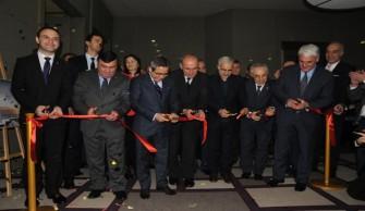 Batum 5. Uluslararası Yapı İnşaat Ve Teknoloji Fuarı Kapılarını Ziyaretçilerine Açtı