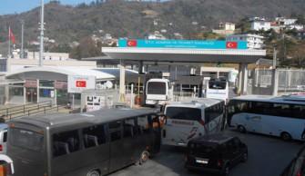 Sarp Sınır Kapısı Türkiye'nin Gündeminde