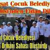 Şavşat Belediyesi Çocuk Meclisi'nden Fidan Dikimi