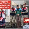 Şavşat'ta Bir Çok Suçtan Aranan Zanlı Yakalandı