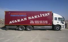 Evden Eve Ankara Nakliyat Firmaları