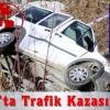 Şavşat'ta Trafik Kazası 1 Ölü