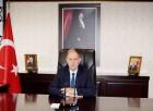 Artvin Valisi Ömer DOĞANAY Ramazan Bayramı Nedeniyle Bir Mesaj Yayınladı