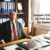 AK Parti Şavşat İlçe Başkanı Etemşah COŞKUN Ramazan Bayramı Nedeniyle Bir Mesaj Yayınladı