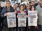 Artvin Demokrasi Güçleri Platformu'ndan Tutuklanan Gazetecilere Destek