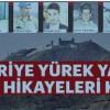 Türkiye Hakkari Şemdinli'de Şehit Olan Kahramanlarına Ağlıyor