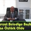 Ak Parti Şavşat Belediye Başkan Adayı Ahmet Sinan Öztürk Oldu