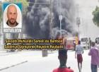 Şavşatlı Mühendis Somali'de Bombalı Saldırıya Uğrayarak Hayatını Kaybetti