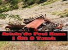 Artvin'de Feci Kaza 1 Ölü 8 Yaralı