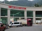 Sarp Sınır Kapısı'ndan Kimliksiz Geçişler 15 TL'den 50 TL'ye Çıkartıldı