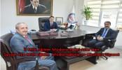 İl Milli Eğitim Müdürü Fahri Acar'dan Şavşat İlçe Milli Eğitim Müdürlüğüne ve Okullara Ziyaret