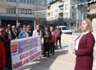 CHP Şavşat İlçe Teşkilatından 8 Mart Dünya Emekçi Kadınlar Günü Açıklaması