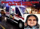 Şavşat'ta Yalnız Yaşayan Kadın Ölü Bulundu