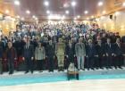 İstiklâl Marşı'mızın Kabulünün 99.Yılı Törenlerle Kutlandı