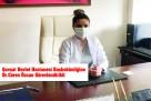 Şavşat Devlet Hastanesi Başhekimliğine Dr.Ceren Özcan Görevlendirildi